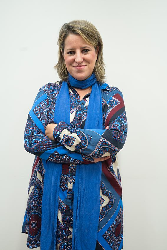 Pilar González
