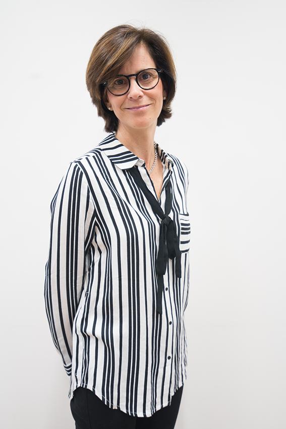 María Luisa de la Lastra