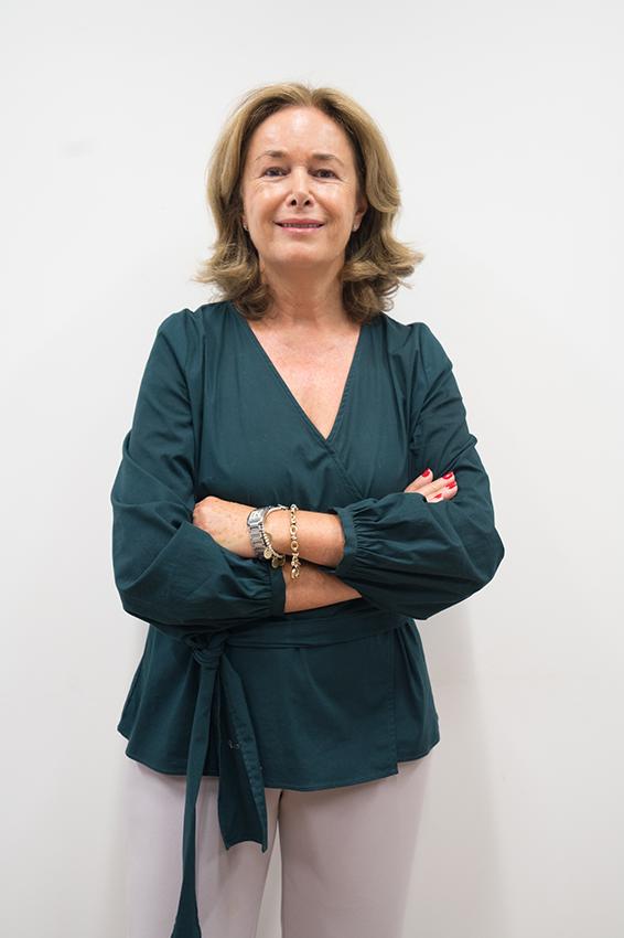 Paloma Chacón