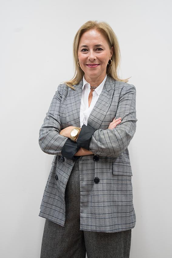 Silvia López de Carrizosa