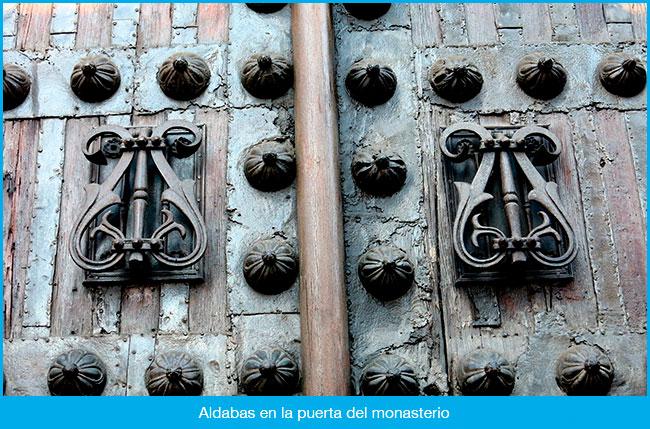 Monasterio de las Descalzas Reales