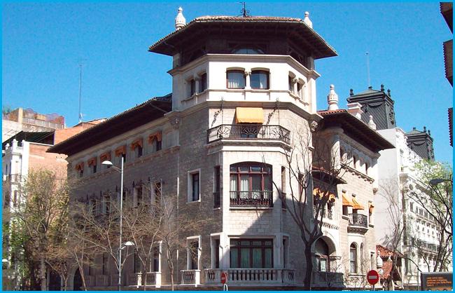 Casa de Garay