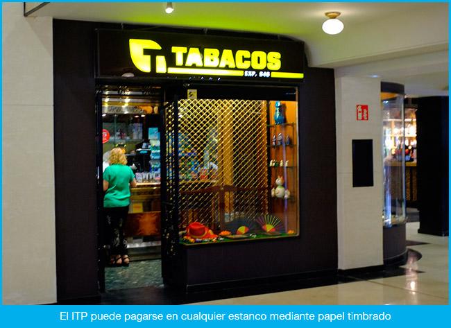 ITP Madrid