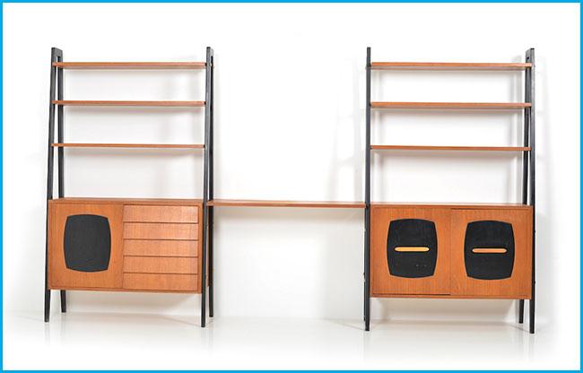 Ikea, muebles de colección