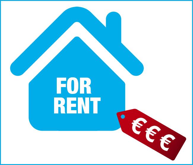 rental housing in Spain