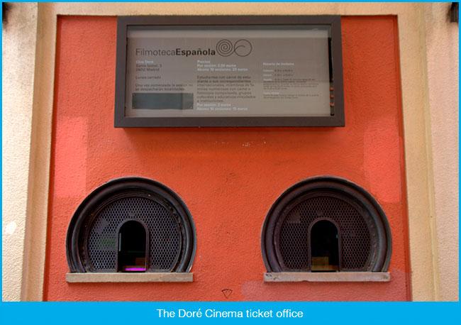 Doré Cinema