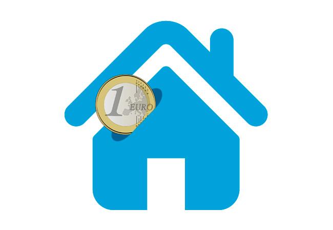 Rapidez en la venta de pisos