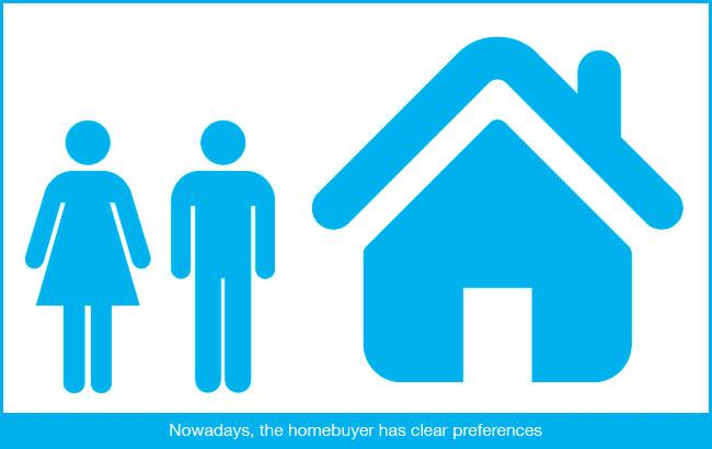 a homebuyer nowadays