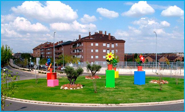 Boadilla del Monte, destino residencial