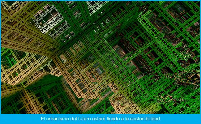 Nuestro urbanismo mira al futuro