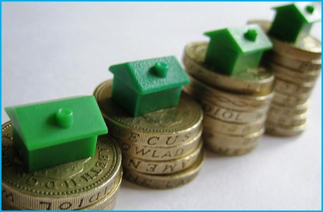 El precio de la vivienda en 2019