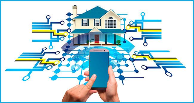 Edificios inteligentes, presente y futuro