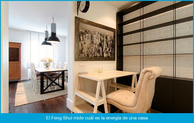 Feng Shui: ordenar para vivir