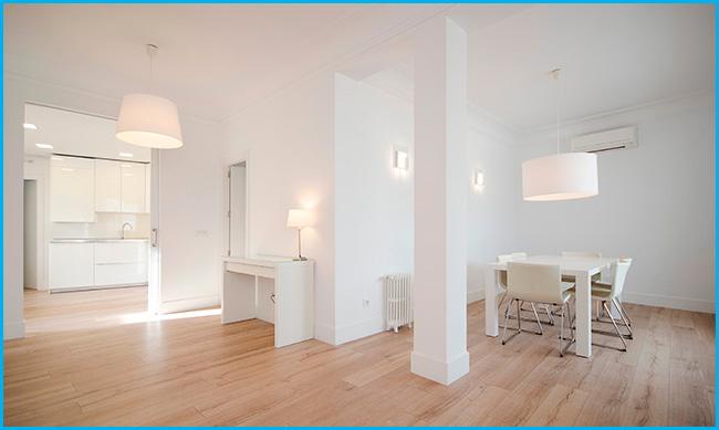 Madrid despunta en el sector inmobiliario del lujo