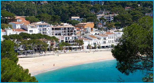 Comprar casa en la playa