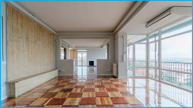 Super-luxury flats: maximum exclusivity