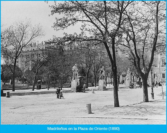 Madrid en el siglo XIX
