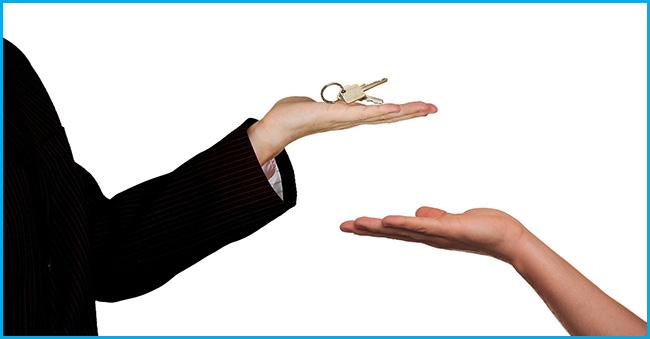Al comprar una vivienda
