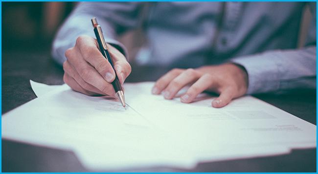 Repasando el contrato de alquiler