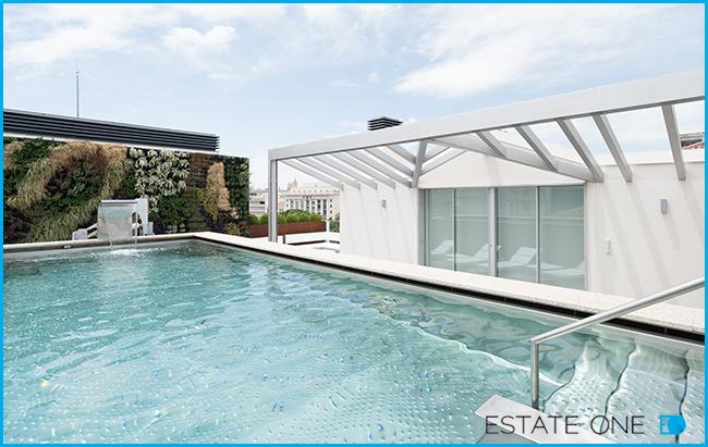 Buscando casa con piscina