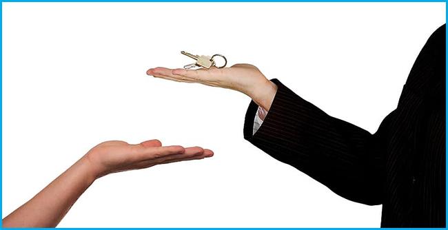 El sector inmobiliario resiste