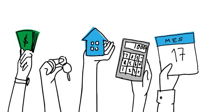 Impuestos y gastos al comprar una vivienda